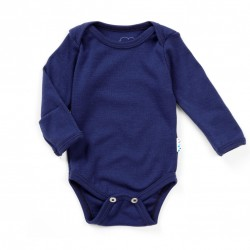 Body 100% merinos, Superlove - French navy
